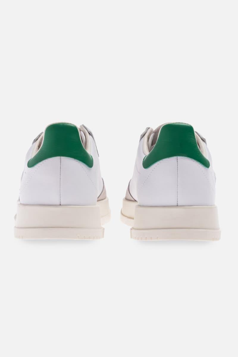 adidas KITH sneaker sc premiere photos sortie