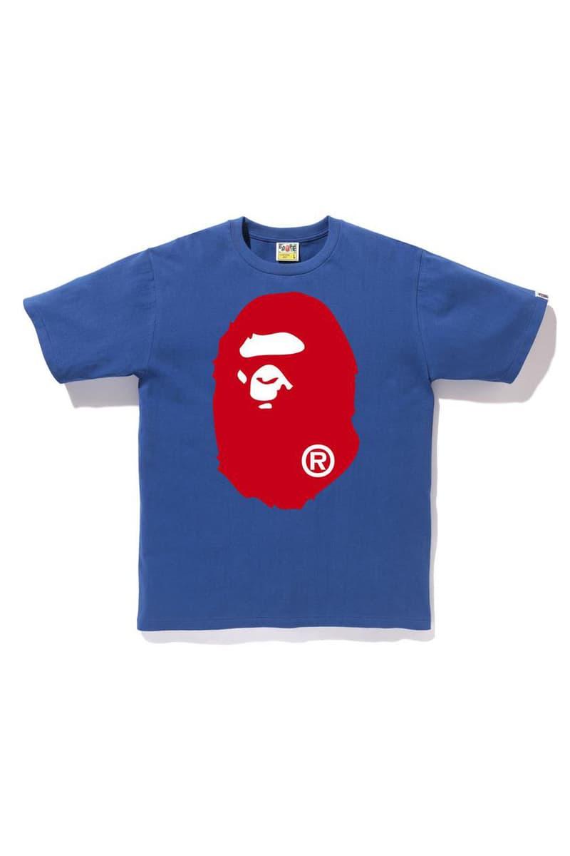 BAPE France t-shirts shop