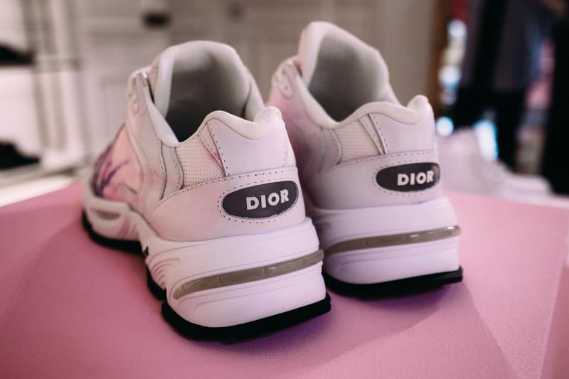 Photo Dior Printemps/Été 2020