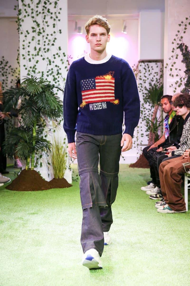 Ev bravado virgil abloh fashion week paris who decides war collection photos