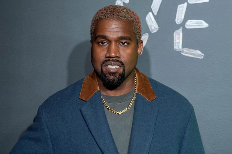 Photo de Kanye West
