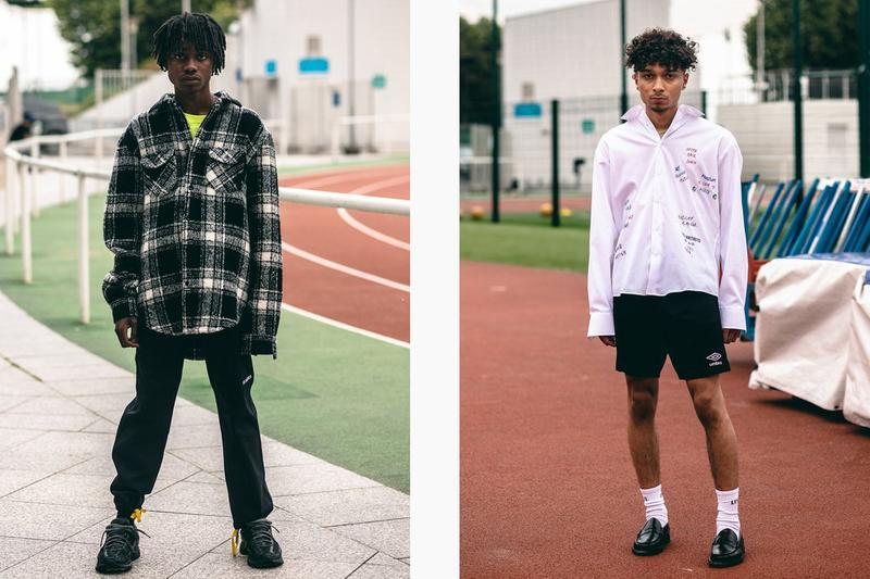 LES (ART)ISTS collection automne hiver 2019 lookbook photos