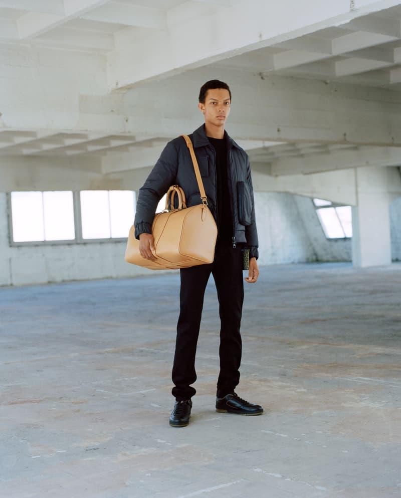 Photo Louis Vuitton pré-collection Printemps/Été 2020