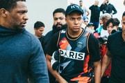 Vidéo - Jordan ou Air Max, Drake ou Kanye... Kylian Mbappé se confie sur ses goûts dans une nouvelle interview