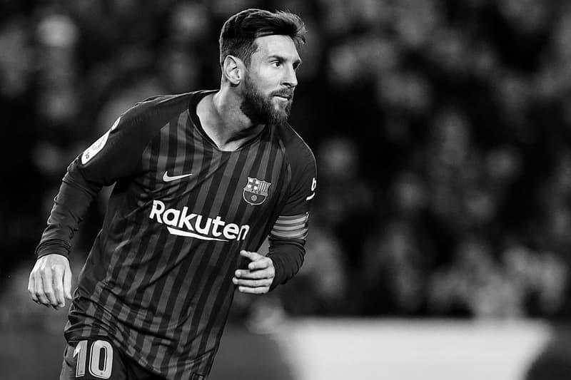Photo de Messi
