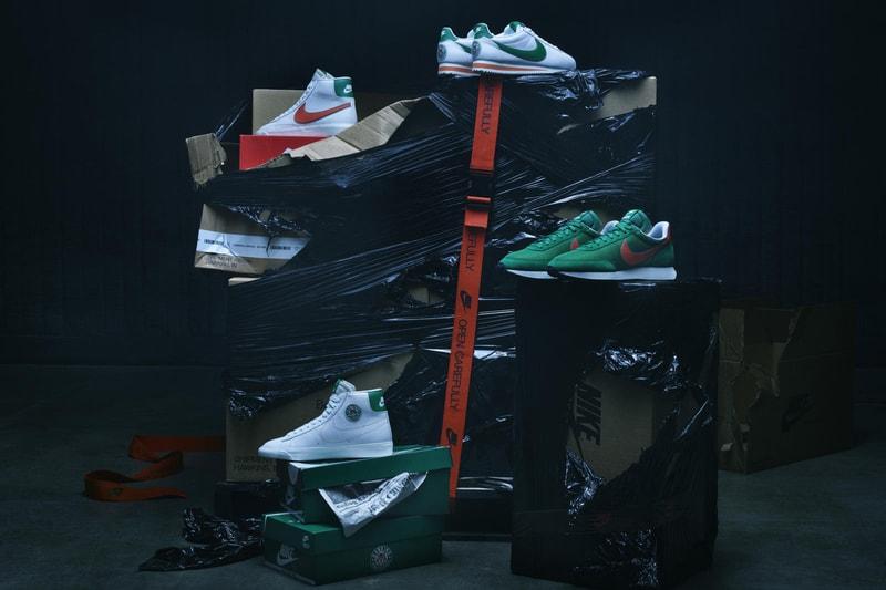 Voici toutes les pièces de la collection Nike x Stranger Things