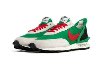 Picture of Deux nouvelles UNDERCOVER x Nike Daybreak sortiront bientôt