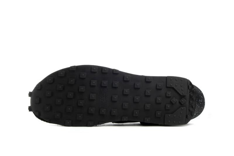 Nike UNDERCOVER daybreak nouveau vert noir photos sortie