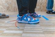 UPDATE : Gros plan sur les nouvelles Off-White™ x Nike Dunk Low