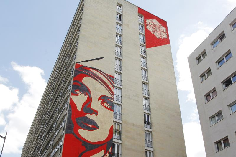 paris expo street art 13 boulevard