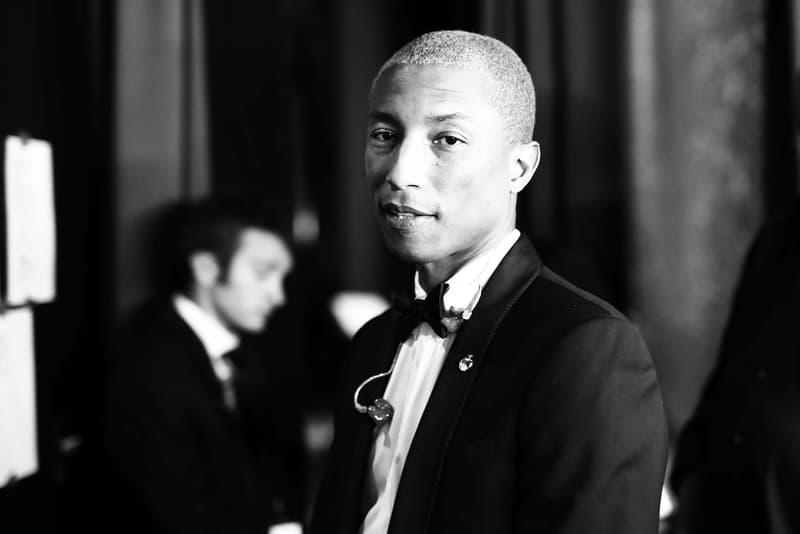 Pharrell Williams paris expo mr musée arts asiatique guimet