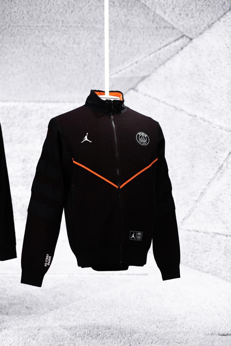 Conception innovante a1fec 988d9 PSG x Jordan : voici la nouvelle collection de la collab ...