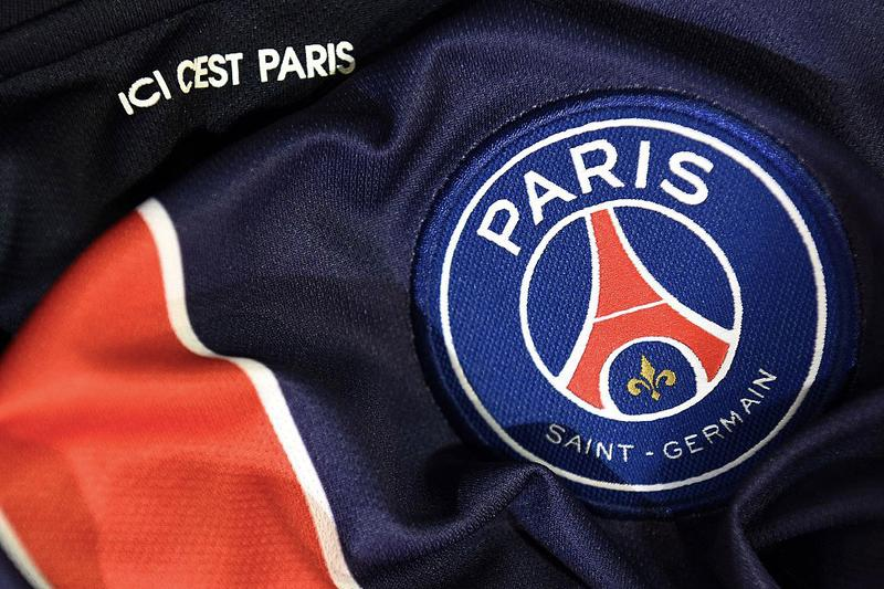 Photo Maillot PSG