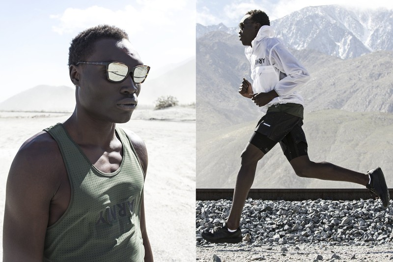 Satisfy Running ouvre son surplus et brade ses anciennes collections