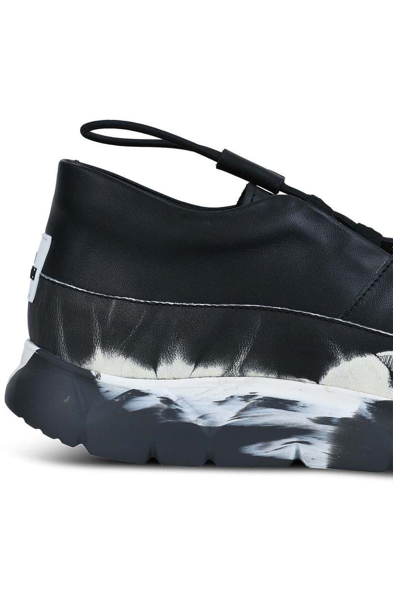 sneakers Le Flow Paris collection Printemps/Été 2019