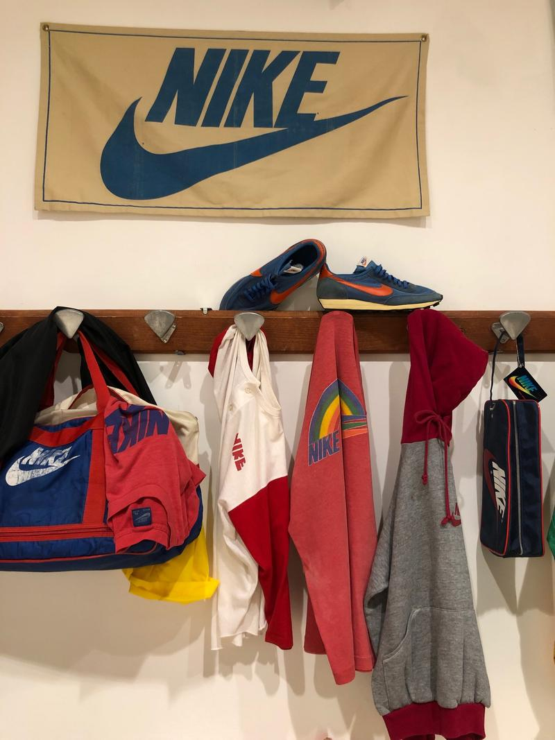 Photo Sneakers Museum Marseille