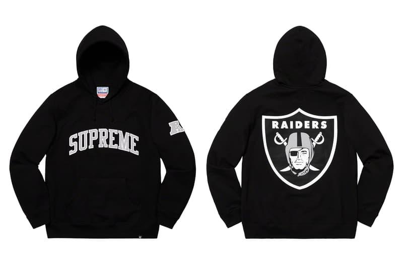 Photo Supreme Raiders