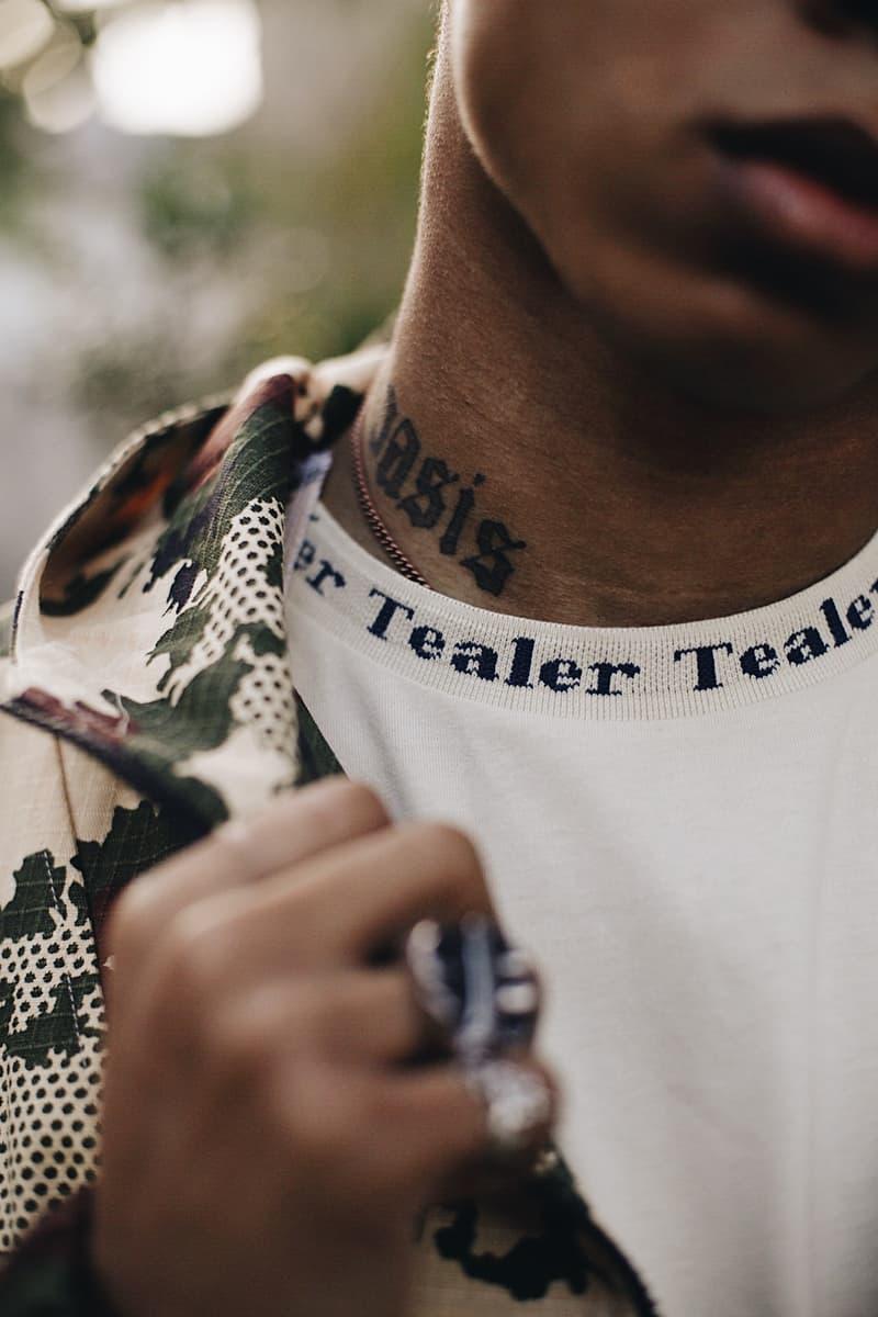 Photo de Tealer