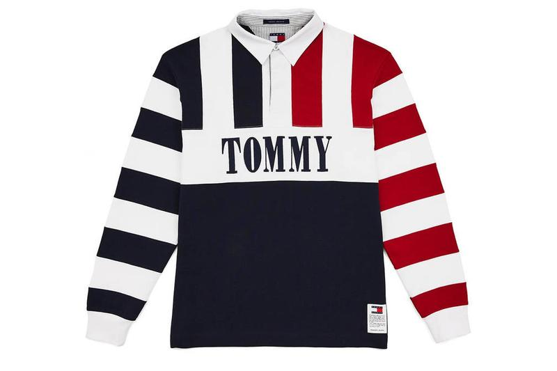 Tommy Hilfiger Collection archives