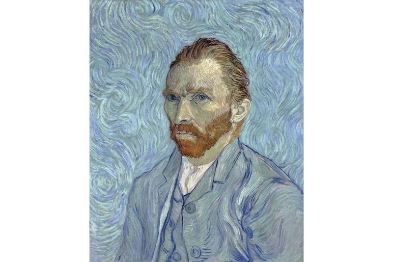 Van Gogh paris enchères vente revolver photos