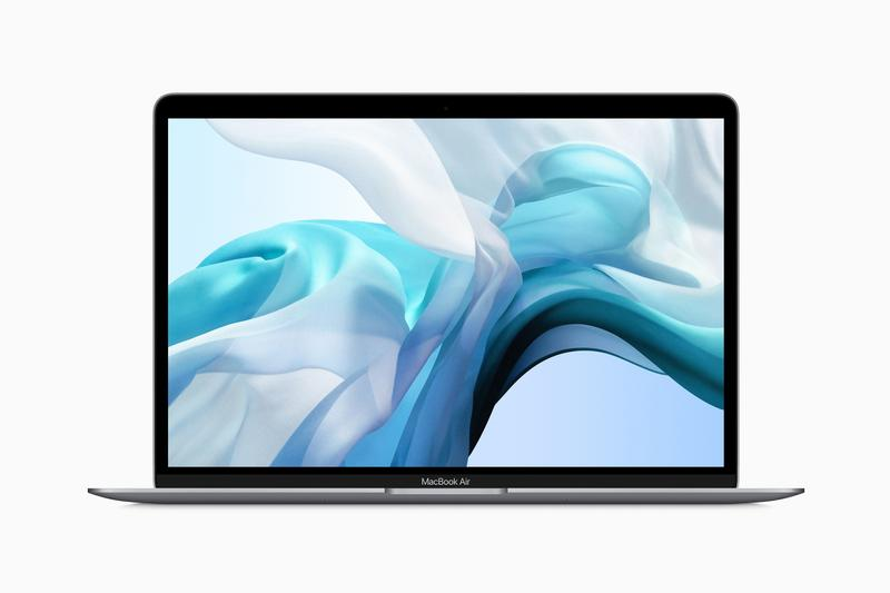 MacBook Air Apple
