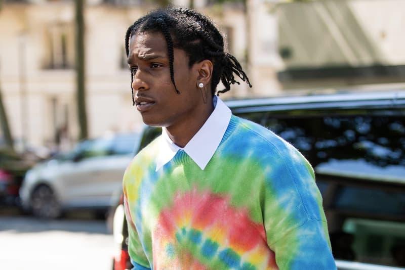 Photo A$AP Rocky
