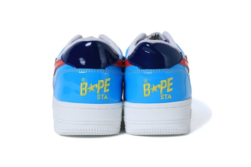 BAPE BAPESTA