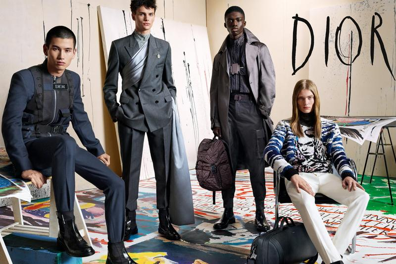 Dior hiver 2019 2020