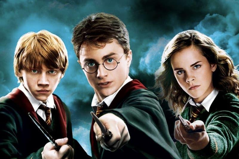 Harry Potter série warner infos teaser