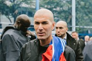 """""""Zidane est une honte"""", l'agent de Gareth Bale s'en prend à l'entraineur du Real Madrid"""
