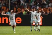 Les meilleurs tweets de Sénégal-Algérie