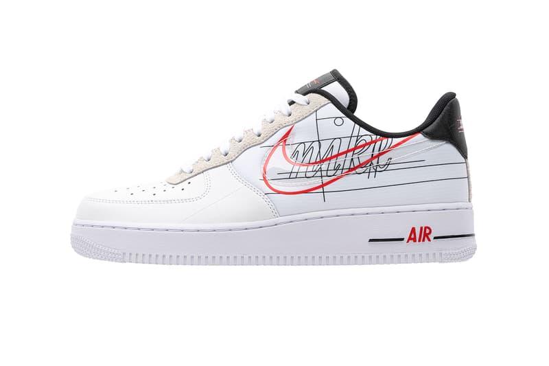 Photo Nike pack Août 2019