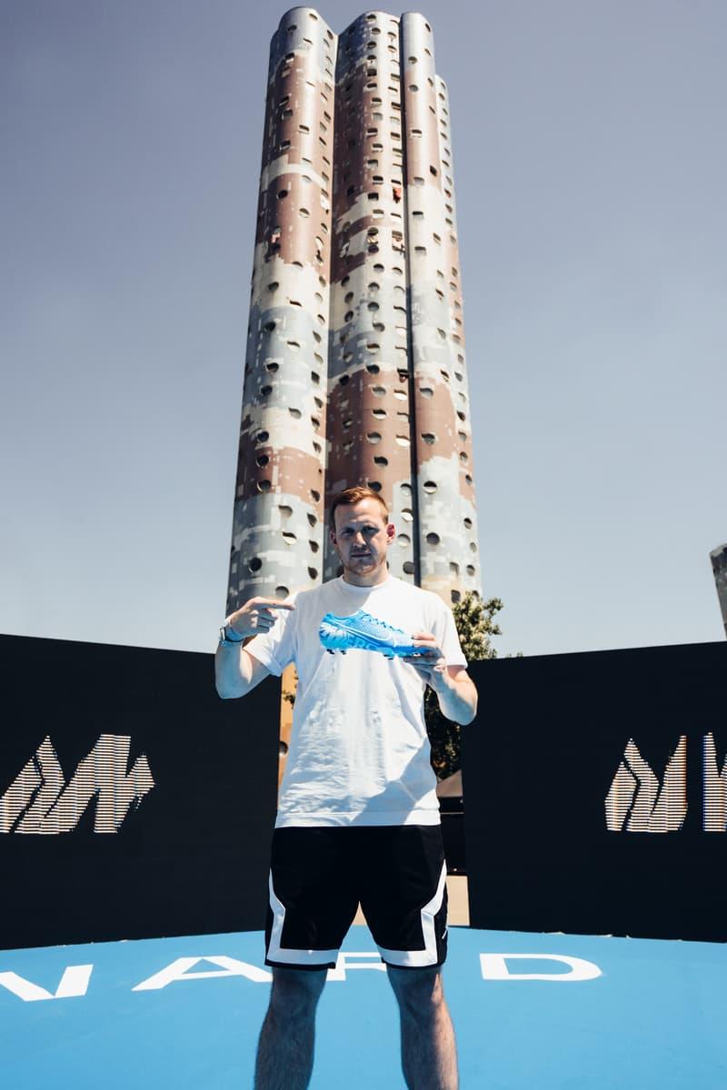 Photo de la Nike Mercurial 360
