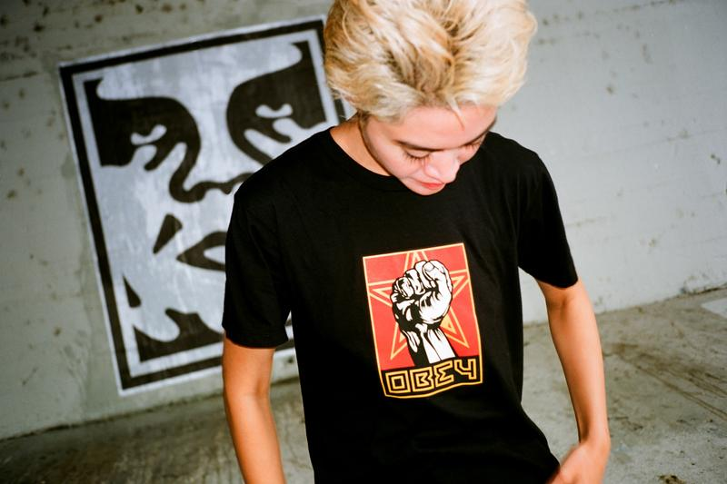 OBEY Collection