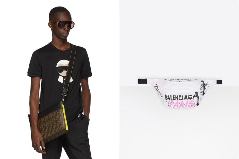 Off-White™, Prada, Balenciaga... 15 sacoches à shopper pour l'été