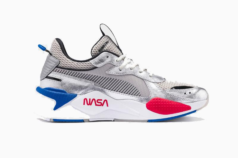 PUMA NASA Space Explorer sneakers