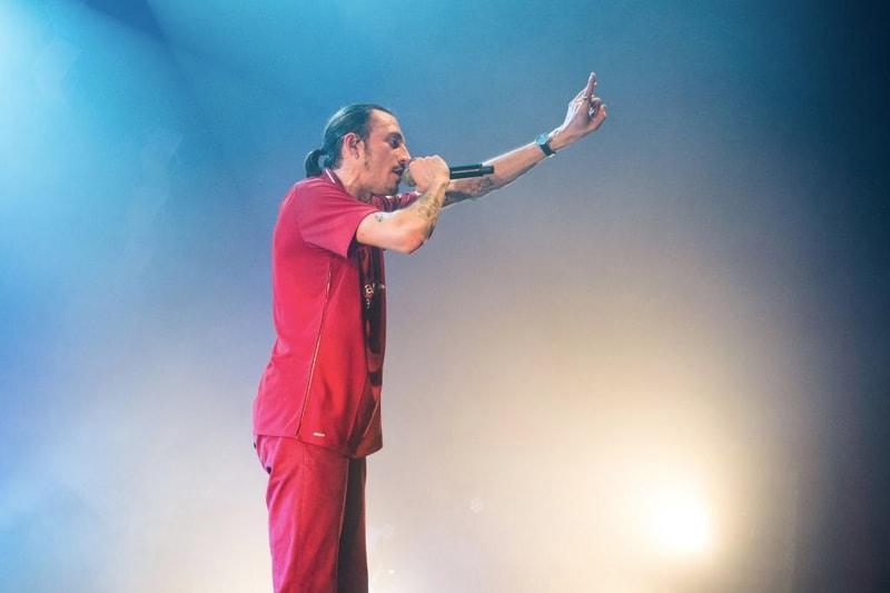 Roméo Elvis publie un message d'excuse suite à un freestyle polémique