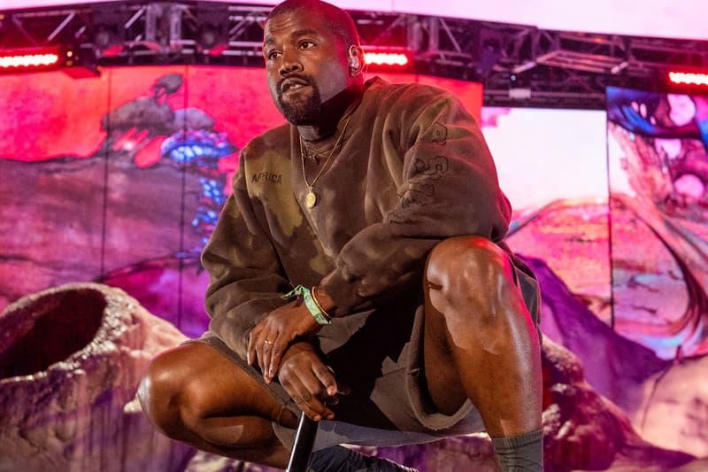 Photo Kanye West YEEZY 350 V3