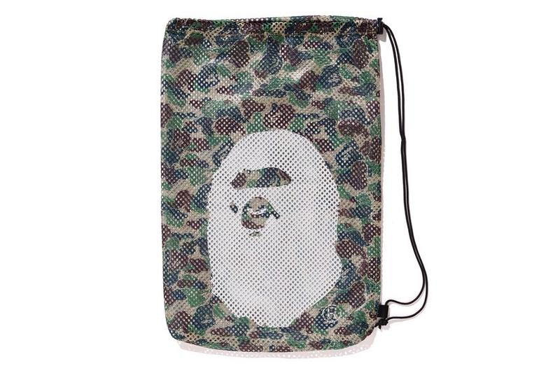 Photo BAPE x Arena