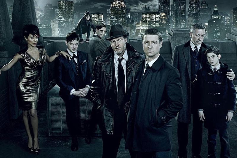 Gotham, Vikings, Marvel... le programme alléchant du Comic Con Paris 2019