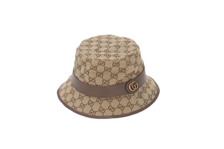 Gucci, chapeau, bob