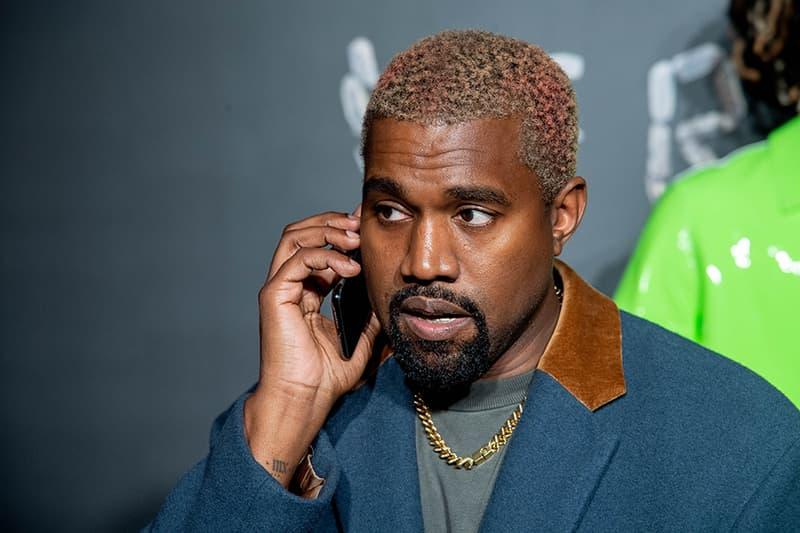 Photo Kanye West
