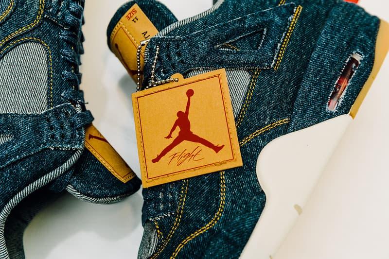 Levi's Jordan