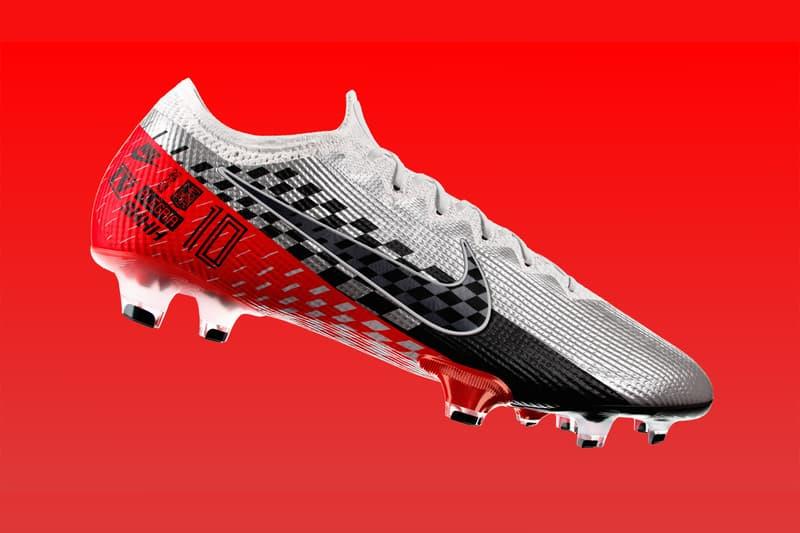 later san francisco exquisite design Neymar : Nike célèbre sa vitesse avec une paire de crampon ...