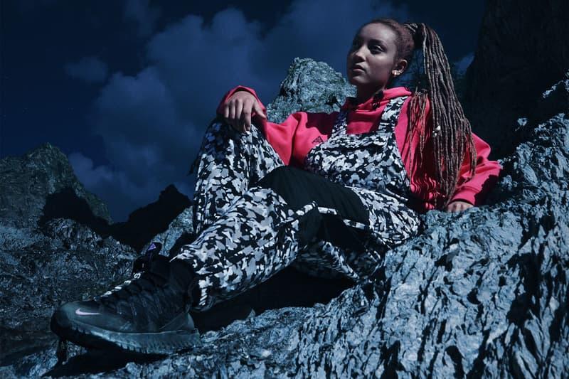 Photo Nike ACG Automne 2019
