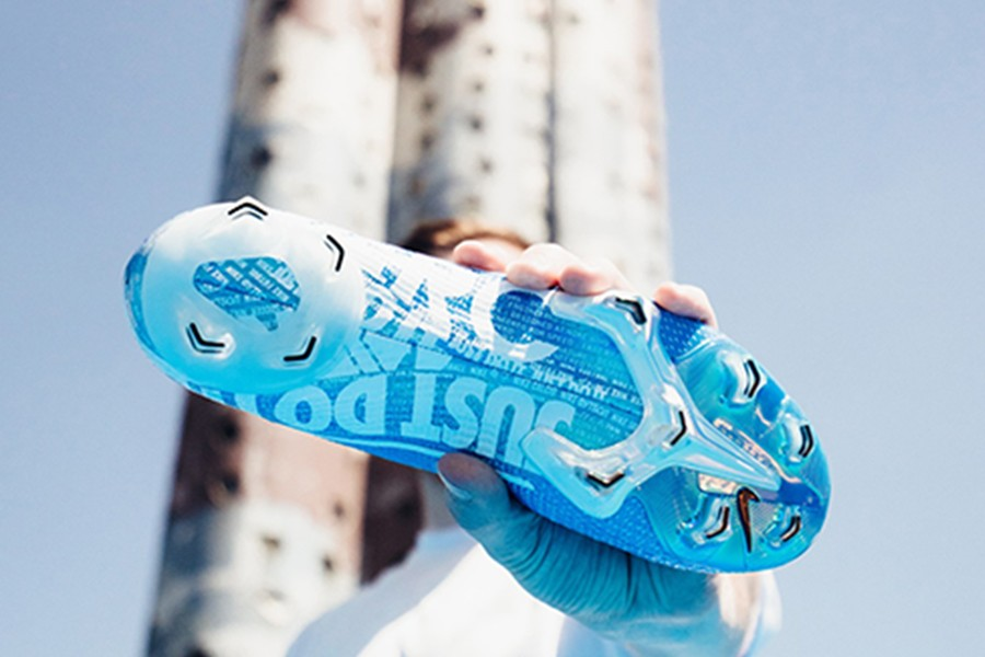 Nike lance ce mois-ci la Coupe Mercurial du Grand Paris, tournoi de foot de rue pour les habitants d'Île-de-France