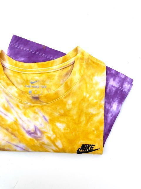 Photo Maison Mère Nike tie and dye