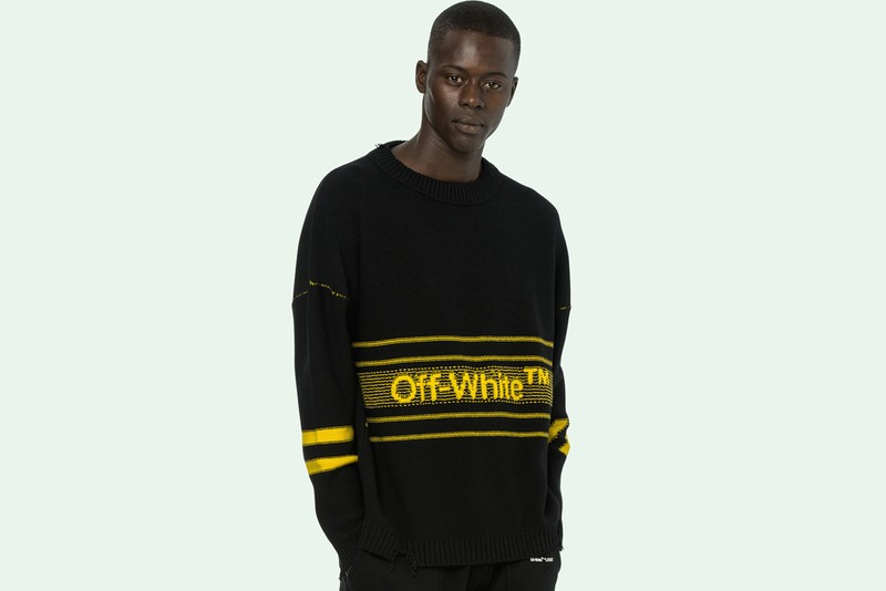 Off-White™ solde toute sa collection Printemps/Été 2019 à -50%