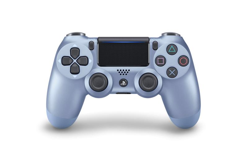 PS4 manettes