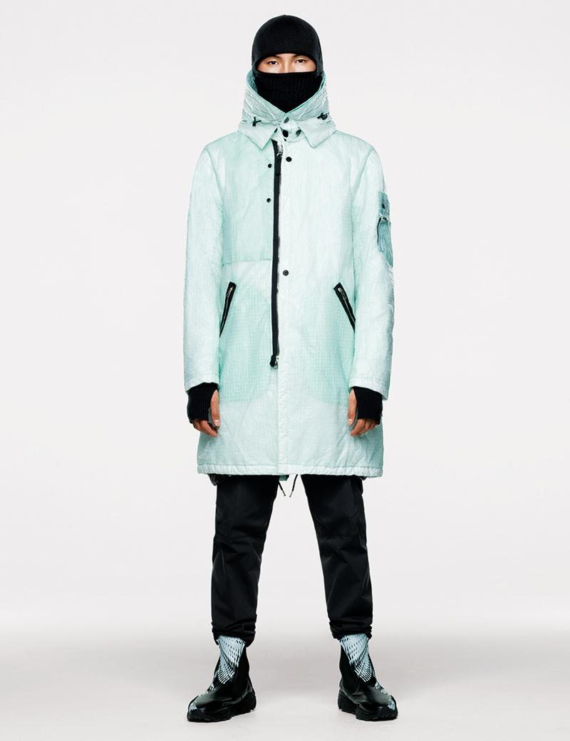 photo Stone Island Shadow Project Automne/Hiver 2019